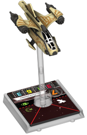 Figurine du vaisseau Canonnière Auzituck