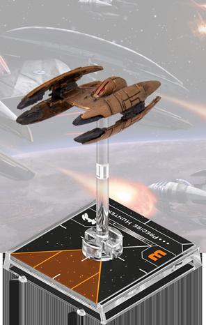 Figurine du vaisseau Chasseur Droïde de Classe Vulture