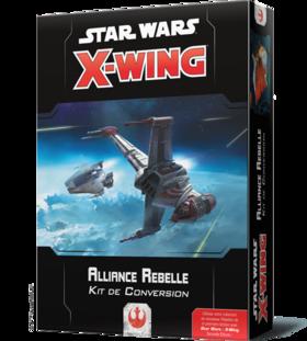 Alliance Rebelle - Kit de Conversion