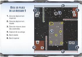 Mise en place de la mission 9