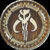 Emblème Racailles et Scélérats
