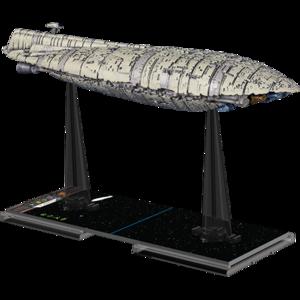 Figurine du vaisseau GR-75