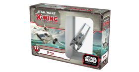 Boite du paquet d'extension U-wing