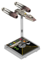 Y-wing racaille