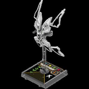 Figurine du vaisseau StarViper 1re édition